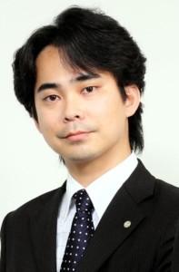 司法書士行政書士和田努
